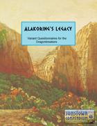 Alakoring's Legacy