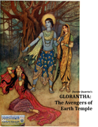 GLORANTHA: The Avengers of Earth Temple