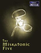 The Miskatonic Five