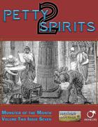 Petty Spirits 2