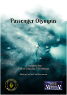 Passenger Olympus
