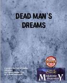 Dead Man's Dreams