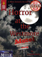 Horror at the Westmore Motel