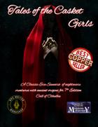 Tales of the Casket Girls