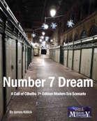 Number 7 Dream