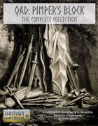 QAD: Pimper's Block - The Complete Collection
