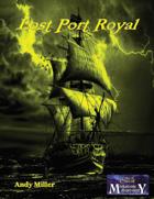 Lost Port Royal