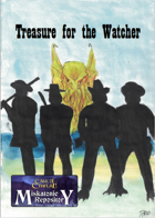 Treasure for the Watcher