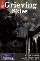 Grieving Skies
