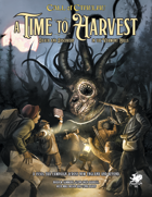 A Time to Harvest