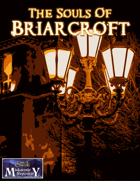 The Souls of Briarcroft