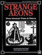 Strange Aeons