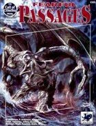 Fearful Passages
