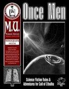 Once Men