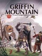 Gloranthan Classics Volume II - Griffin Mountain