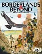 Gloranthan Classics Volume IV - Borderlands & Beyond