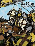 Book of Battle 1st Edition