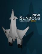 Sundogs 2050