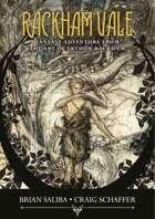 Rackham Vale: Fantasy Adventure from the Art of Arthur Rackham