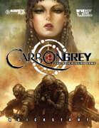 Carbon Grey RPG - Quickstart Guide