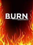 BURN CARD GAME