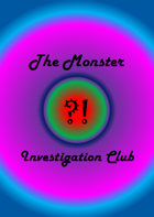The Monster Investigation Club