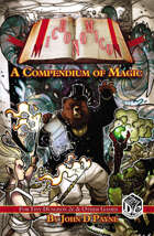 Micronomicon: A Compendium of Magic