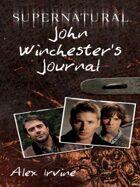 John Winchester's Journal (Supernatural)