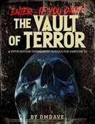 The Vault of Terror