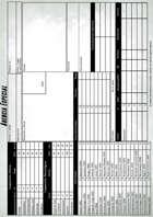 Fichas Agencia Especial