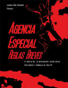 Agencia Especial: Reglas Breves