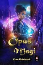 Opus Magi