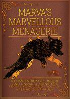Marva's Marvellous Menagerie