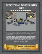 Industrial Accessories Set