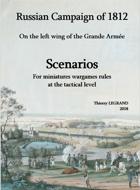 1812 Campaign of Russia - Scenarios ENGLISH VERSION