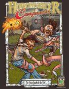 Hobomancer Companion