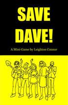 Save Dave!