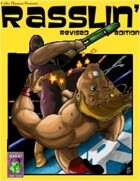 Colin Thomas Presents RASSLIN'