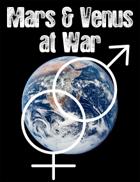 Mars and Venus at War