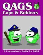 QAGS Cops & Robbers