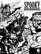 Spooky: The Definitive Guide To Horror Gaming