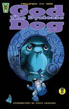 God the Dyslexic Dog Volume 2