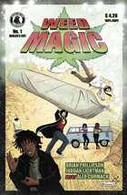 Weed Magic 1-4 [BUNDLE]