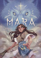 Mara - Chapter 1