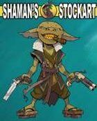Solo char: Goblin Gunslinger