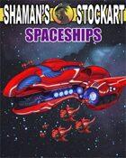 Shaman's Stockart Spaceship #1