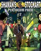 Shaman's Stockart Platinium Pack #2