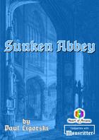 Sunken Abbey