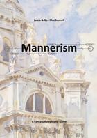 Mannerism