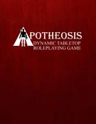 Apotheosis Core Rulebook